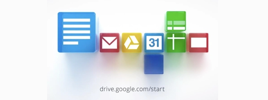 google drive documents on the cloud